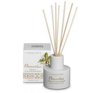 Osmanthus Fragrance for scented wood sticks