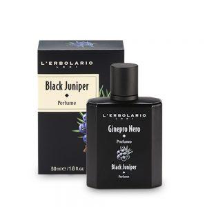 Black Juniper Perfume