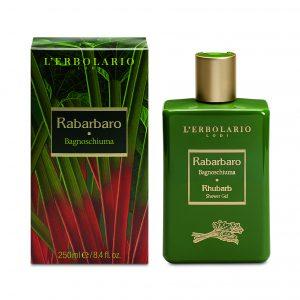 Rhubarb Shower Gel