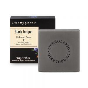 Black Juniper Energising Soap